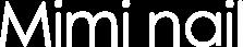 【公式】パラジェル登録サロン Mimi nail(ミミネイル)|神保町・水道橋・御茶ノ水